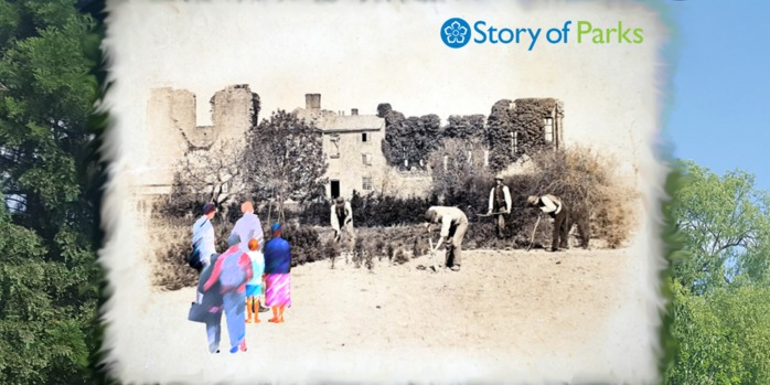 Leicesters Historic Abbey Park Free Guided Walk