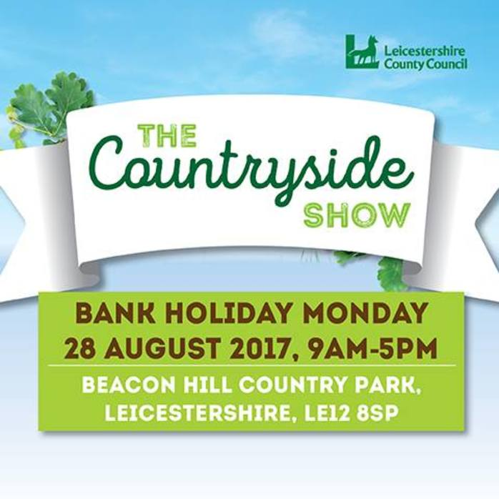 The Countryside Show 2017